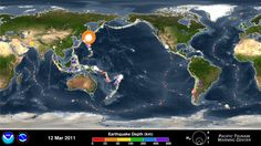 Earthquakes of the First 15 Years of the 21st Century