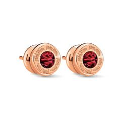 LOGOMANIA EARRINGS £45 Bling up your outfit with an elegant earring for pick number 4