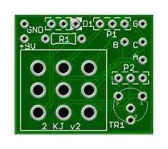 12 best 3pdt footswitch images in 2015 guitar pedals printed circuit board diy guitar pedal. Black Bedroom Furniture Sets. Home Design Ideas