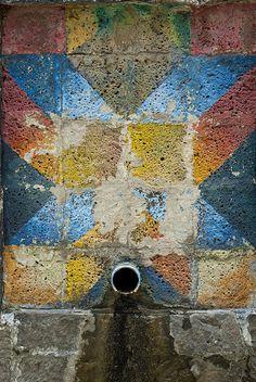 Desagüe X, via Flickr. http://www.flickr.com/photos/ivanovo