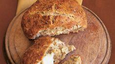 Brown Butter Soda Bread Recipe | Bon Appetit