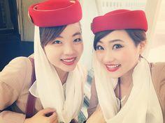 My last flight in November was... Haneda! おひさしぶりです 休暇後のフライトは羽田でした もう冬時間復路は11時間15分と長すぎましたがクルーにも恵まれよい11月の締めくくりになりました Instagramで大人気の後輩ちゃんとフライトしました #cabincrew #cabincrewlife #cabinattendant #crewlife #stewardess #myemiratesairline #Emirates #flyemirates #HND #crewfie #flight #客室乗務員 #キャビンクルー #エミレーツ #エミレーツ航空 #羽田 #羽田空港 #フライト # #CAライフ #승무원 #승무원생활 #에미레이트 #에미레이트항공 #하네다 #하네다공항 by hanna0423