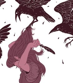The Witch's Apprentice on Behance by Sara Kipin