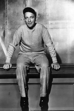 Bing Crosby is considered the most popular and influential multi-media star of the first half of the 20th century. For more than three decades, through radio, film, television and records, he reigned supreme.