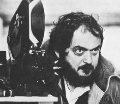 Stanley Kubrick, evil genius, one of my 3 favorite directors!