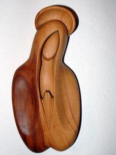 Busta Madony