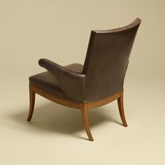 Dering Hall - Buy Swedish Library Chair - Side Chairs - Seating - Furniture