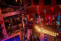 Wine Enthusiast's Red and White Bash Debuts in Chicago - Wine Enthusiast Magazine - August 2014