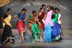 #India #Hampi Girl's day out @StefanBeeckmans