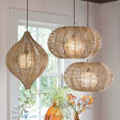 Plug in pendant lamps pinterest pendant lighting ceilings and organic hanging lamps aloadofball