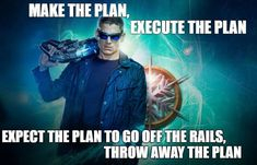 Captain Cold (Leonard Snart) any flash fans? Source by AvadaKedavraBitch Our Reader Score[Total: 0 Average: Related photos:I love the Flash's suit!The FlashThe Flash vs The V…Latest Superhero Shows, Superhero Memes, Legends Of Tommorow, Dc Legends Of Tomorrow, Movies And Series, Cw Series, Dc Memes, Funny Memes, Le Flash