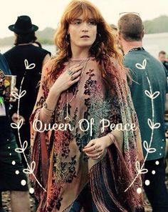 Florence + The Machine, Queen of Peace