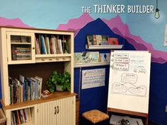 The Thinker Builder as used Quotes in the classroom in a unique way. You need to check this out: The Thinker Builder: Hidden Inspirati. Classroom Design, Classroom Organization, Classroom Ideas, Classroom Floor Plan, Teacher Blogs, Teacher Stuff, Goal Board, Being Used Quotes, Elementary Teacher