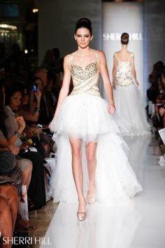 21168 - New York Fashion Week