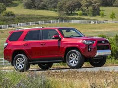 Toyota, Captivating Toyota 4Runner Front Side: Undeniable Toyota 4runner 2014 Reviews