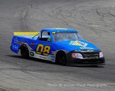 Seekonk Speedway Nascar