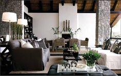 Haus Design: African Design