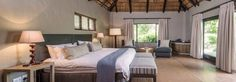 On the banks of the Bushman's River, our thatched River Lodge at Kariega Game Reserve, Eastern Cape offers luxury safari accommodation in spacious suites. River Lodge, Lodges, Safari, Bike, Luxury, Bedroom, Fat, Furniture, Travel