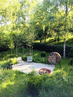 Meadow Garden, Woodland Garden, Garden Cottage, Dream Garden, Natural Garden, Lush Garden, Garden Care, Contemporary Garden Design, Landscape Design