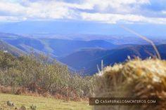 Pico Cervero (Las Quilamas)