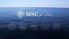 MSC for ME: l'innovazione digitale sale a bordo!