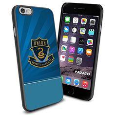 Soccer MLS Philadelphia Union Jungite aut Perite SOCCER FOOTBALL CLUB , Cool iPhone 6 Smartphone Case Cover Collector iPhone TPU Rubber Case Black Phoneaholic http://www.amazon.com/dp/B00U2TKPK4/ref=cm_sw_r_pi_dp_8qlnvb0MKXCMJ