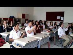 Sınıf içi Kabak Oyunu - YouTube