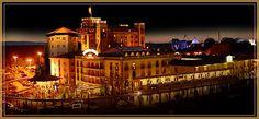 Santa Isabel Hotel,  Europa Park, Rust