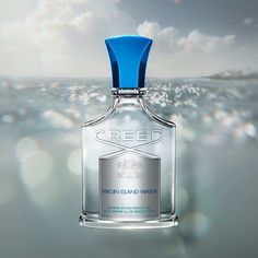 Details about Creed Virgin Island Water For Unisex 4.0oz/120ml Eau ...