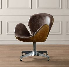 such a fun office chair! and not too big
