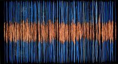 More Blue Sound Horst Beyer  Available on Kooness.com