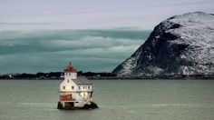 lighthouse Tromso Norway - Google Search