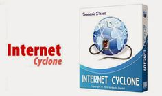 Internet Cyclone 2.27 Crack+Keygen Incl Serial Keys Full Free Download from here and you can also get much more softwares with crack for free...