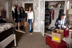 Spencer Hastings Closet