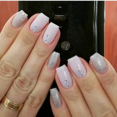 Inspiração @karissymanails #unhasdebarbie #unhasdasemana #unhasbemfeitas #naildesign #nails #modafeminina #gratidão #nailsoftheday #unhas…