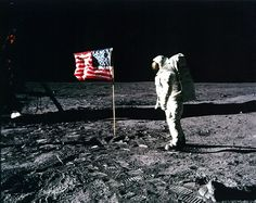 Apollo 11: All about the First Moon Landing | Astronotes