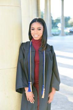 Graduation — Audie J. Girl Graduation Pictures, Graduation Ideas, Studio Lighting Setups, New Orleans, Bomber Jacket, Picture Ideas, Photography, College, Fashion