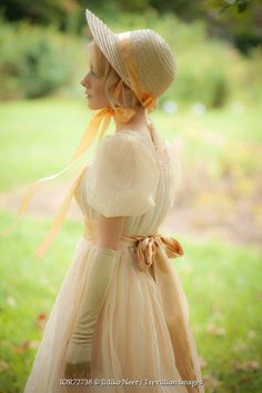 Trevillion Images - The Ultimate Creative Stock Photography - Medieval, Regency Dress, Victorian Women, Victorian Era, Belle Epoque, Character Inspiration, Blonde Hair, Flower Girl Dresses, Elegant