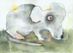 Mouse of Imaginary Creatures Class   Carla Sonheim