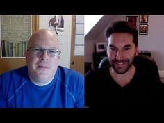 Big Gay Fiction Podcast – Episode 33 – Charlie David Interview, Poppy Talks BEA, GRL Blogger & More   Big Gay Fiction Podcast