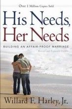 His Needs Her Needs (Revised/Expanded) [Hardcover]