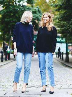 30 Style Essentials for All Chic Girls in Their 30s via @WhoWhatWearUK