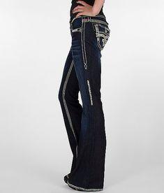 Rock Revival Jayne Flare Stretch Jean