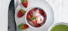 La Cucina Italiana - Tema settembre 2014 latte di mandorle