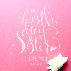 Calligraphy by Anna Liepina