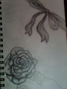 That awkward moment when you start drawing out of boredom and it turns into this...