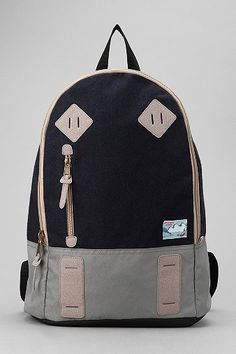 Wool Equator Backpack ($25.00) - Svpply