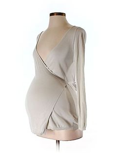 Used Maternity Clothing & Pants Online at a Discount - thredUP ...
