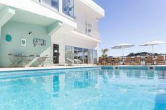 Os melhores hotéis de 3 estrelas de Portugal