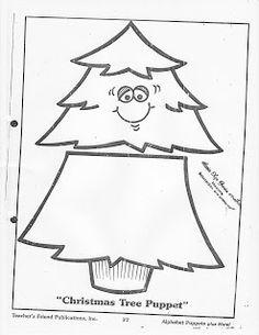 Fichas de Inglés para niños: CHRISTMAS